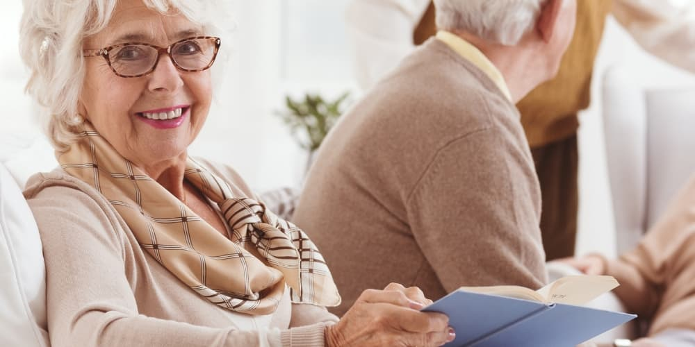 Benefits of in-home palliative care - care For Family
