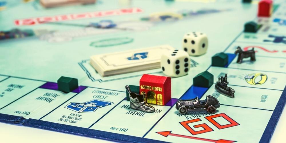 Board Games For Seniors - Care For Family Blog
