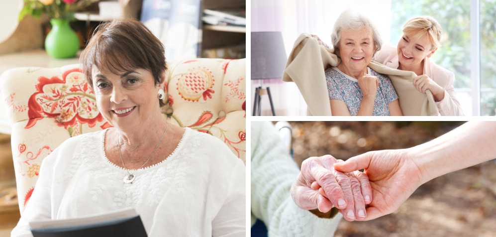 Care For Family - Palliative Care Quote - TP - Safe Hands