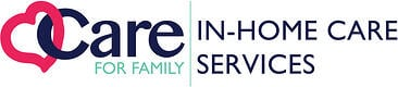 Care For Family In-Home Care Services Sydney Logo