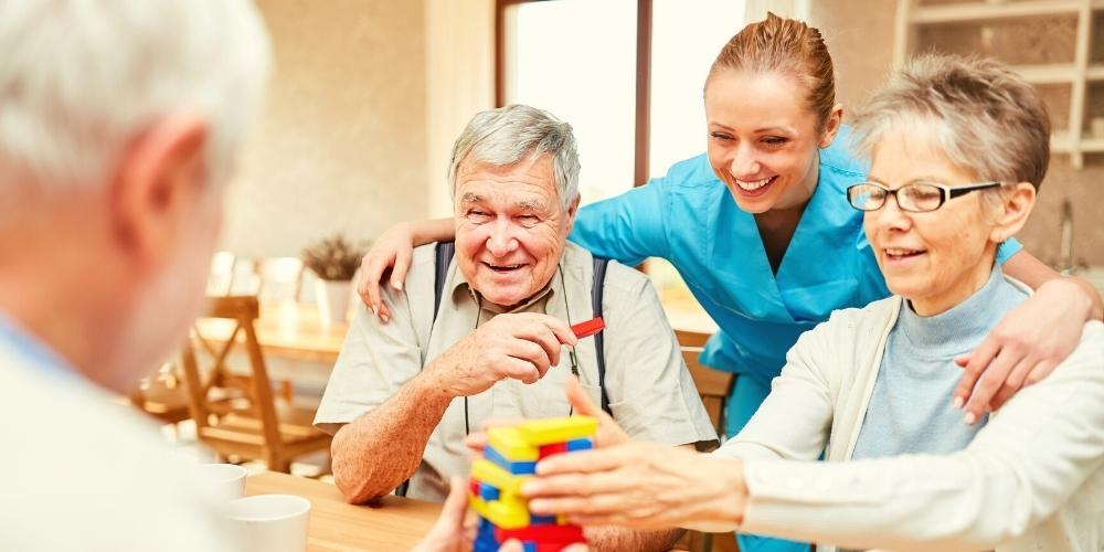 Explore your aged care options.