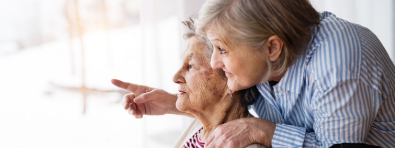 How can family members help with Palliative Care