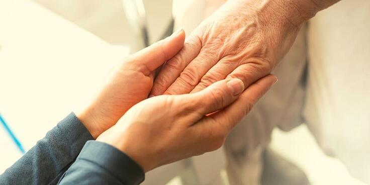 Palliative Care Counselling - Care For Family