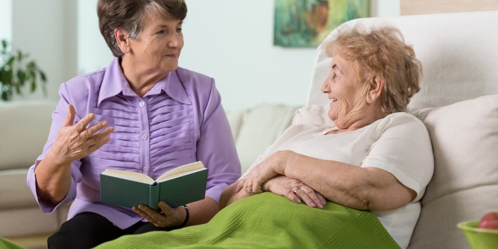 The Level of Care Depends on the Patient - Care For Family