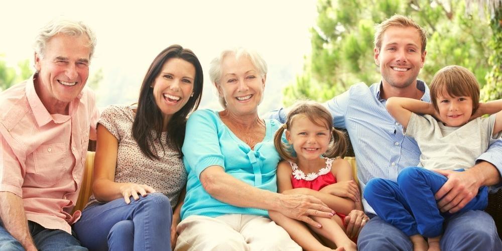Understand assess ageing parents needs.