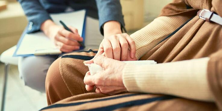 What is palliative care counselling - Care For Family