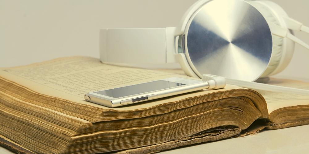 Reading & Audiobooks